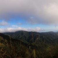Teapot Mountain (無耳茶壺山) - 10.6km