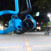 Plantronics BackBeat FIT Wireless Headphones Review